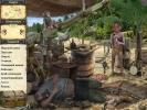 Скриншот Приключения Робинзона Крузо. Проклятие пирата