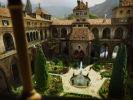 Скриншот Джейд Руссо. Тайны аббатства Святого Антонио
