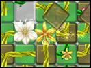 Скриншот Цветочные Загадки