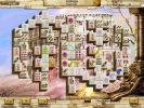 Скриншот Величайшие сооружения: маджонг