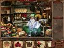 Скриншот Мортимер Бэккетт и секреты усадьбы с привидениями