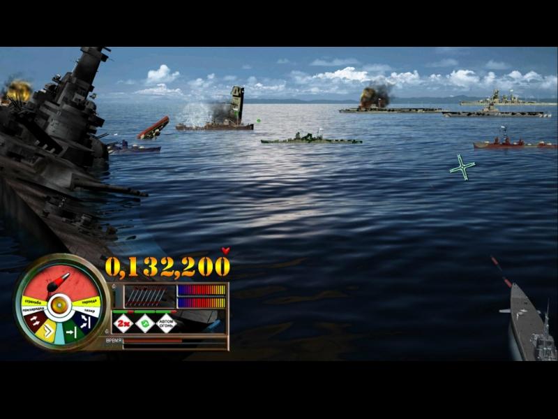 Скачать морской бой на компьютер