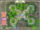 Скриншот Цветочный Сад