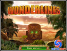 Скриншот Wonderlines