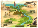 Скриншот Скарабеи Фараона