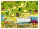 Скриншот Вандербург