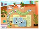 Скриншот Пасьянс: Сад Камней