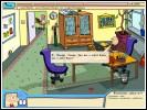 Скриншот Масяня под желтым прессом