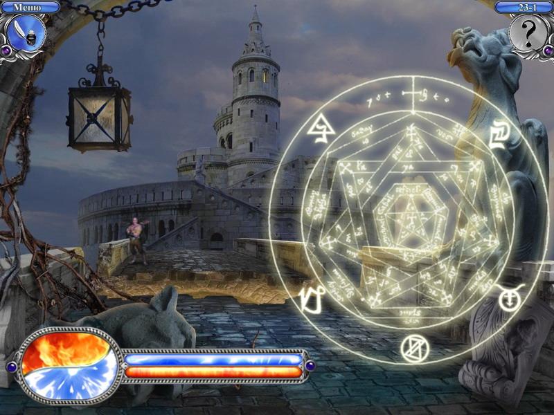 Академия магии 2 - c958
