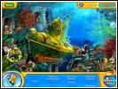 Скриншот Фишдом H2O. Подводная Одиссея