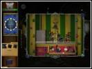 Скриншот Загадка карт Таро