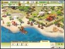 Скриншот Пляжный Рай