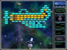 Скриншот Метеор