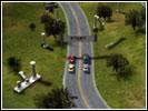 Скриншот Race Cars