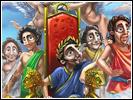 Скриншот Колыбель Римской Империи