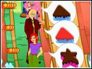Скриншот Cake Mania